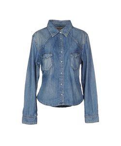 Twenty8Twelve   Джинсовая Рубашка