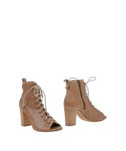 Lemaré | Полусапоги И Высокие Ботинки