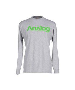 Analog | Футболка