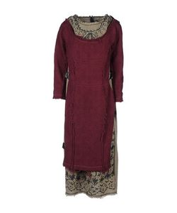 UNDERCOVER JUN TAKAHASHI | Платье Длиной 3/4