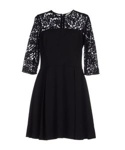RUE•8ISQUIT | Короткое Платье
