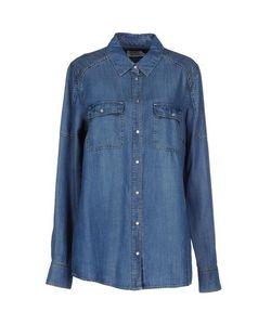 Gigue Jeans | Джинсовая Рубашка