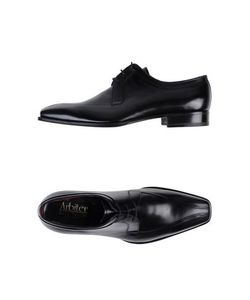 Arbiter | Обувь На Шнурках