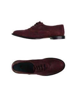 Fred De La Bretoniere | Обувь На Шнурках