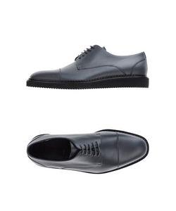 Karl | Обувь На Шнурках