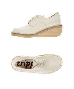 Trippen | Обувь На Шнурках