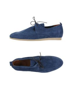 C.B. Made In Italy | Обувь На Шнурках
