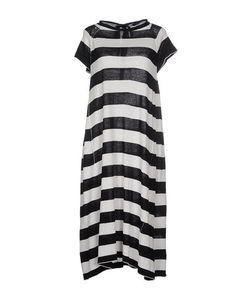 YOSHI KONDO | Платье До Колена