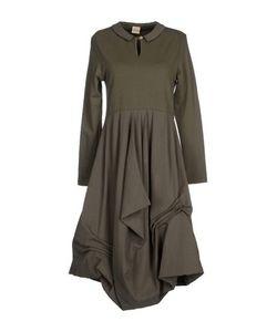 Bioneuma Natural Fashion | Короткое Платье