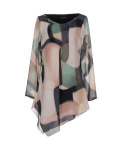 MINA GAMBONI | Короткое Платье