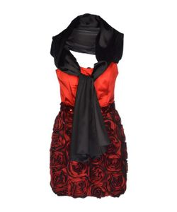 Zm Woman | Короткое Платье