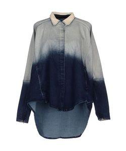 Jena.Theo | Джинсовая Рубашка