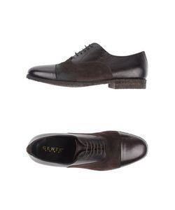 Gente Roma | Обувь На Шнурках