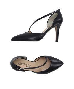 MOT-CLÈ | Туфли