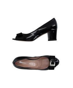 Donna Serena | Туфли