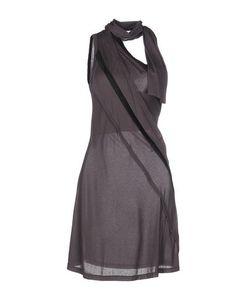 Cora Groppo | Короткое Платье