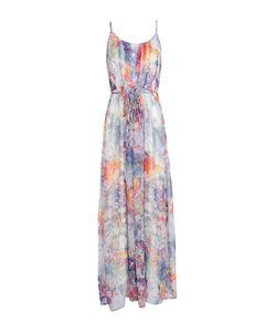 Charlie Jade | Длинное Платье