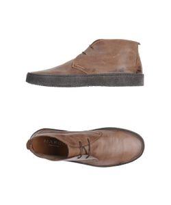 Marini | Обувь На Шнурках
