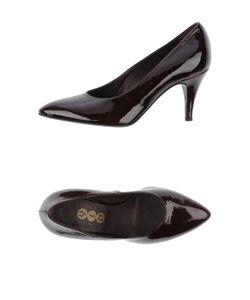 Yin | Туфли