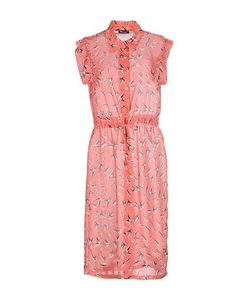 Guarapo | Короткое Платье