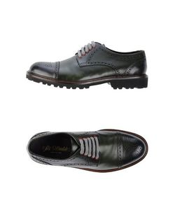 RE VIVALDI | Обувь На Шнурках