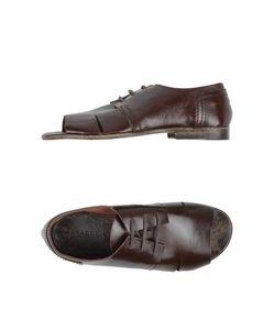 Brador | Обувь На Шнурках