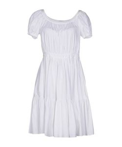 Miu Miu   Короткое Платье