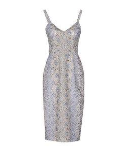 Ermanno Scervino | Платье До Колена