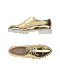 Orciani | Обувь На Шнурках