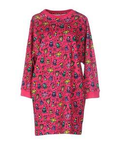 Jeremy Scott Adidas | Короткое Платье