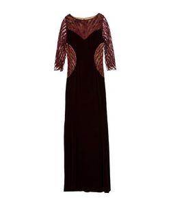Clips | Длинное Платье
