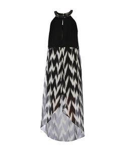 MORGAN DE TOI | Длинное Платье