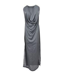 SATÌNE | Длинное Платье
