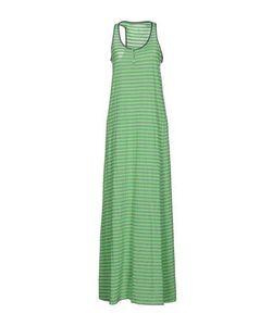 Manila Grace Denim | Длинное Платье