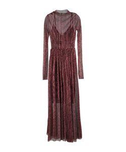 Forte Forte   Длинное Платье
