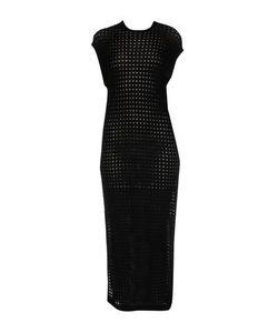 DKNY | Длинное Платье