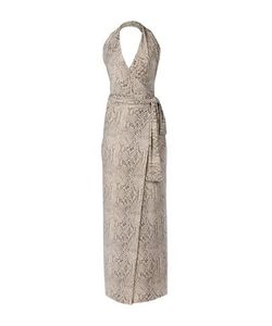 Norma Kamali | Длинное Платье