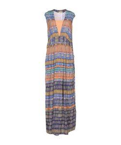 Myf | Длинное Платье