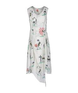 Chalayan | Платье До Колена