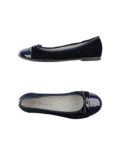 Miss Blumarine Jeans | Балетки