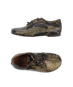 Bisgaard | Обувь На Шнурках