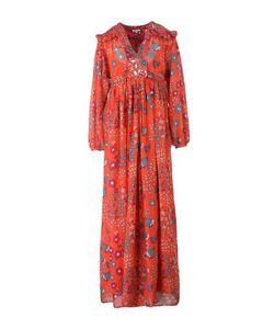 Manoush | Длинное Платье