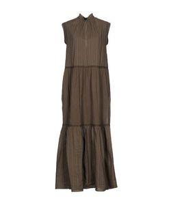 Stefanel | Длинное Платье