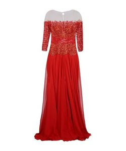 Zuhair Murad   Длинное Платье