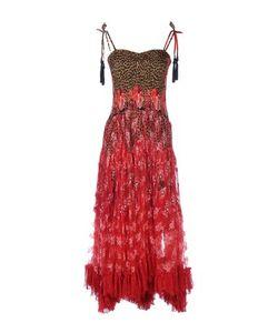 ANTICA SARTORIA BY GIACOMO CINQUE | Платье Длиной 3/4