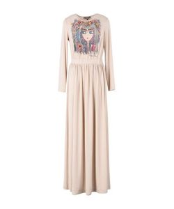 Mariagrazia Panizzi   Длинное Платье
