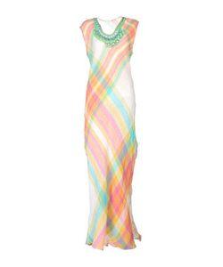 Pin Up Stars | Длинное Платье