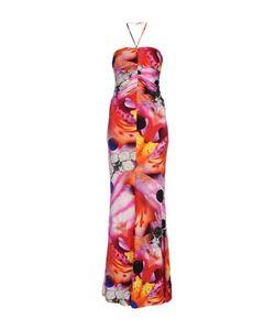 GLAM CRISTINAEFFE | Длинное Платье