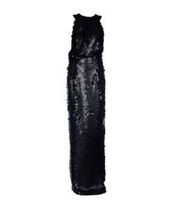 Alex Vidal | Длинное Платье