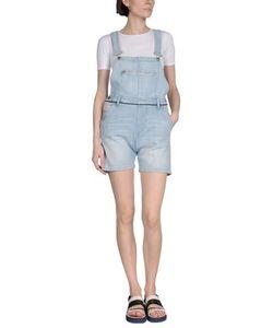 Calvin Klein Jeans | Короткий Комбинезон